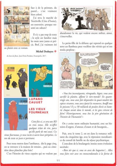 thumbnail of Lupano Cauuet – Les vieux fourneaux
