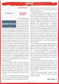 thumbnail of ROLIN Jean – les événements