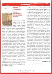 thumbnail of éloge gourmand des choses du vin – Pierre Veilletet