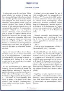 thumbnail of le_calepin_bleu_n°6_mario_lucas