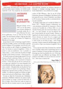 thumbnail of le_calepin_rouge_n°6_un_editeur