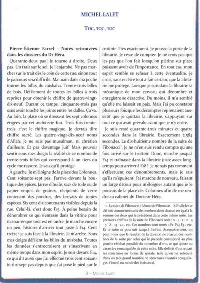 thumbnail of le_calepin_bleu_n°7.michel_lalet