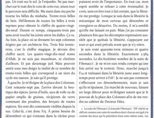 Toc, Toc, Toc- Michel LALET