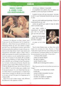 thumbnail of le_calepin_rouge_n°7_vanier_poesie