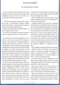 thumbnail of le_calepin_bleu_n°8_sylvie_vanpraet