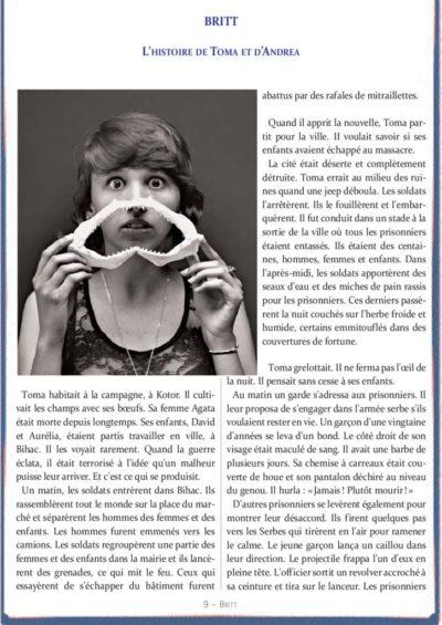 thumbnail of le_calepin_bleu_n°9_britt