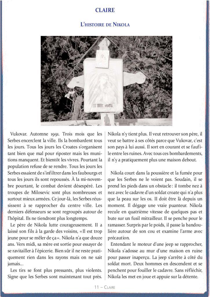 thumbnail of le_calepin_bleu_n°9_claire