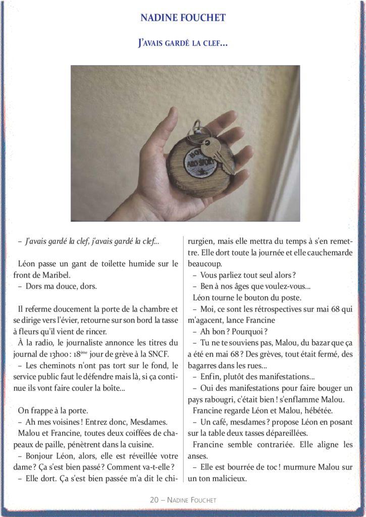 thumbnail of le_calepin_bleu_n°9_nadine_fouchet