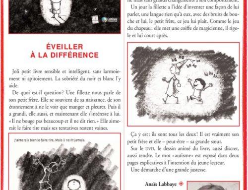 ÉVEILLER À LA DIFFÉRENCE – FRÉDÉRIC PHILIBERT