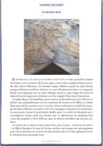 thumbnail of le_calepin_bleu_nø15_nadine_fouchet