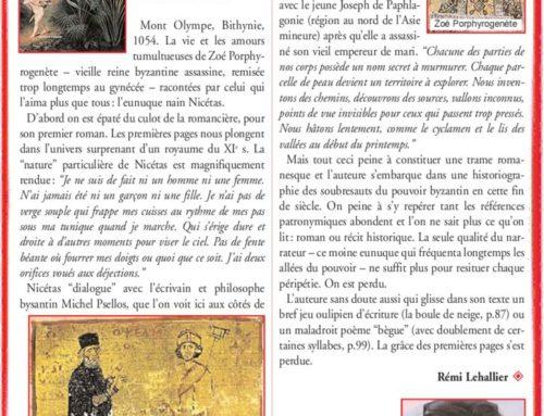 UNE VOIX DOUCE, TOUT BAS À L'OREILLE – Arrigo Lessana