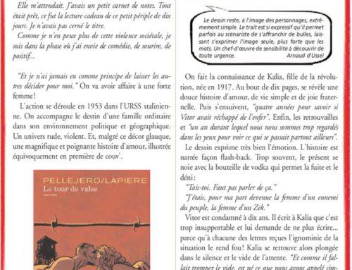 PELLEJERO-LAPIÈRE – Le tour de valse