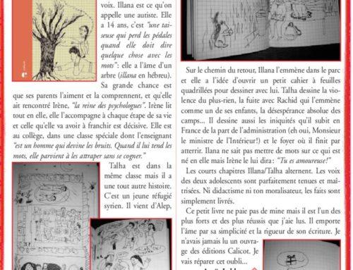 J. BILLET / M. FICUS – DES FEUILLES ET DES BRANCHES