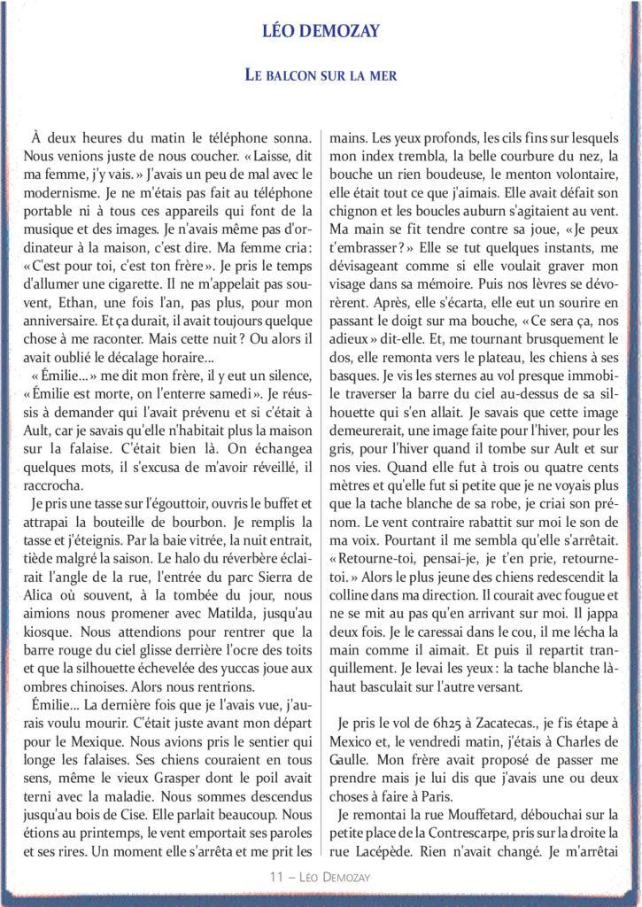 thumbnail of le_calepin_bleu_n°5_leo_demozay