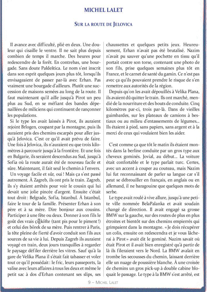 thumbnail of le_calepin_bleu_n°6_michel_lalet