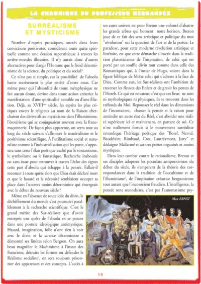 thumbnail of le_calepin_rouge_n°6_professeur_hernandez