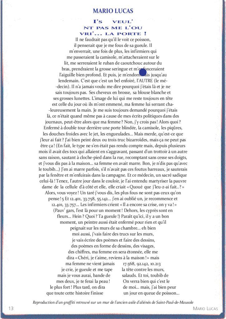thumbnail of le_calepin_bleu_n°7_mario_lucas