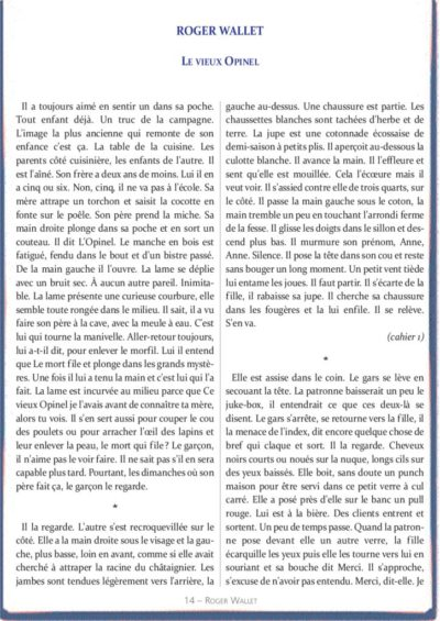 thumbnail of le_calepin_bleu_n°7_roger_wallet