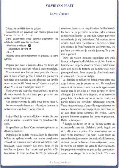 thumbnail of le_calepin_bleu_n°7_sylvie_vanpraet