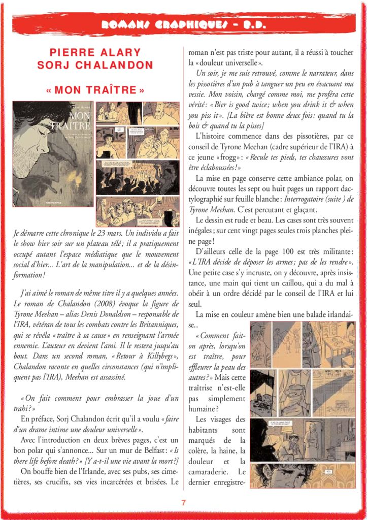 thumbnail of le_calepin_rouge_n°8_BD 1