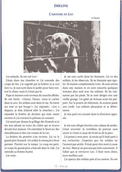 thumbnail of le_calepin_bleu_n°9_emeline