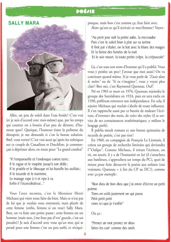 thumbnail of le_calepin_rouge_n°9_poesie_sally_mara